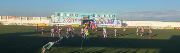 Campo Fútbol de Porcuna