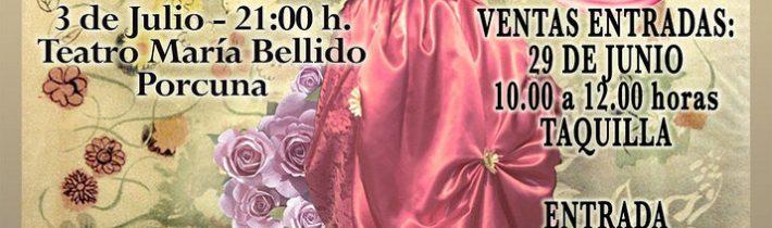 Teatro: Doña Rosita la soltera o el lenguaje de las flores