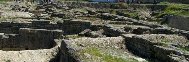 Visita una Ciudad Romana: Obulco