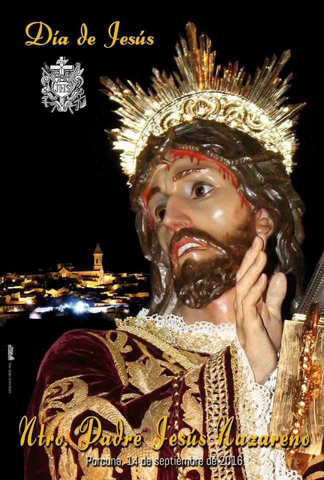 Bendición de Ntro. Padre Jesús Nazareno