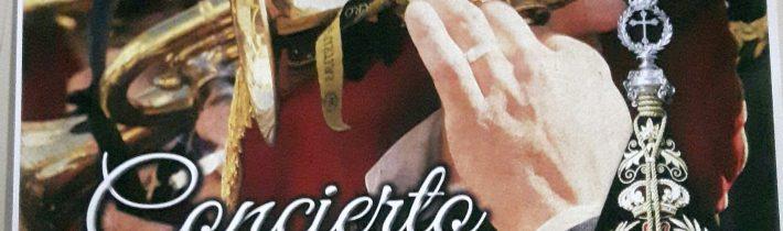 Concierto en Honor a Santa Cecilia de la Banda CCyTT «Virgen de las Angustias»