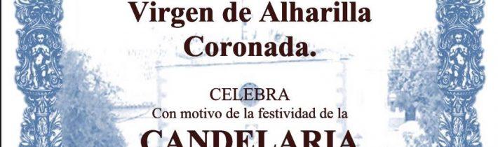 Celebración de la Candelaria