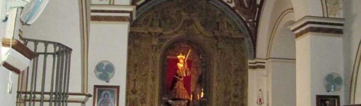 Iglesia de Ntro. Padre Jesús Nazareno