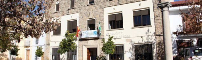 Colegio Santa Teresa de Porcuna