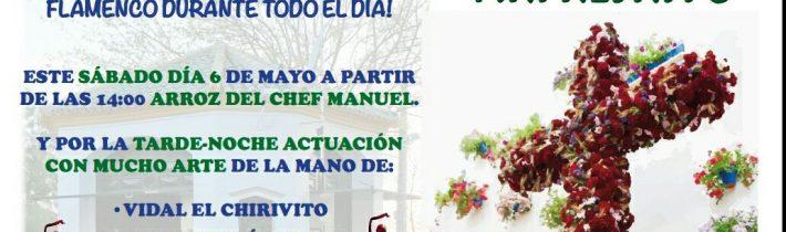 Cruz de Mayo de Alfreskito