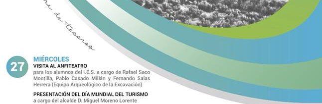 Tras los pasos de los iberos: Visita al Cerrillo Blanco y ruta senderista