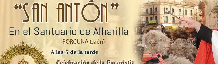 Celebración de San Anton