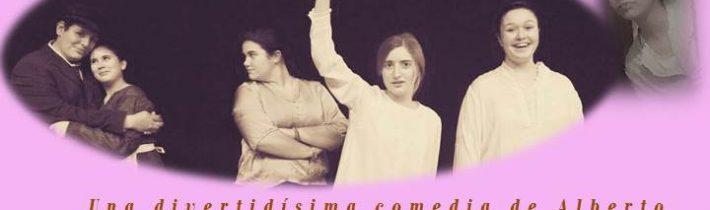 Teatro: Cuando las mujeres no podían votas