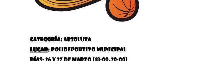 "Torneo ""3×3"" de Semana Santa"