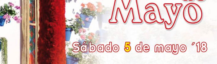 Cruz de Mayo del Resucitado
