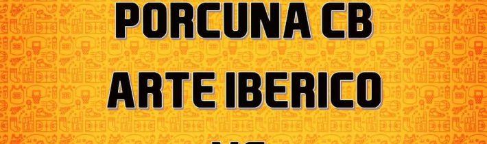 Baloncesto:  IV Trofeo «Arte Ibérico»
