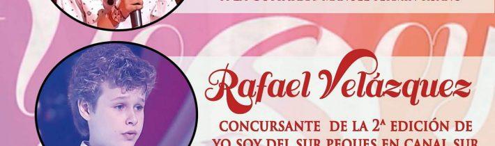 Gala «Yo soy del Sur – Peques»