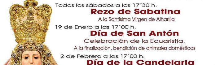 Día de San Anton