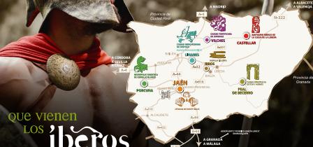 Visita Guiada al Cerrillo Blanco