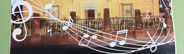 XXI Certamen Interprovincial de Bandas de Música «Ciudad de Porcuna»