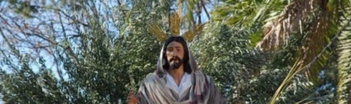 Triduo Sagrada Entrada de Jesús en Jerusalen