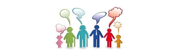 Taller: Comunicación y afecto en la familia