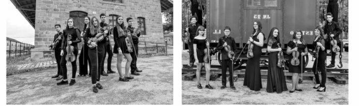 """Joven Orquesta de Cuerda """"Allegro"""""""