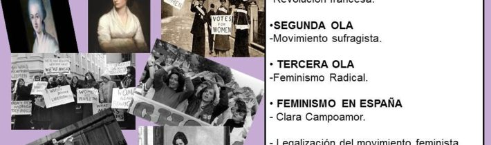 Taller: Historia del feminismo