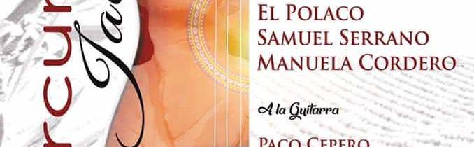 XLIII Besana Flamenca