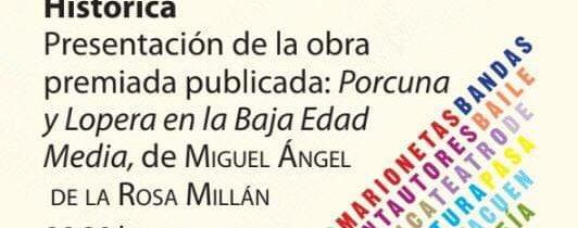 Premio Obulco de Investigación Histórica