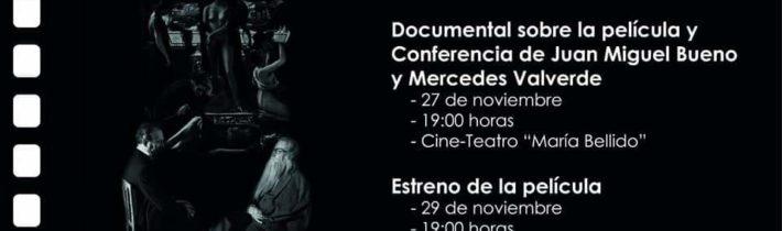 Jornada pintura y cine: Julio Romero de Torres