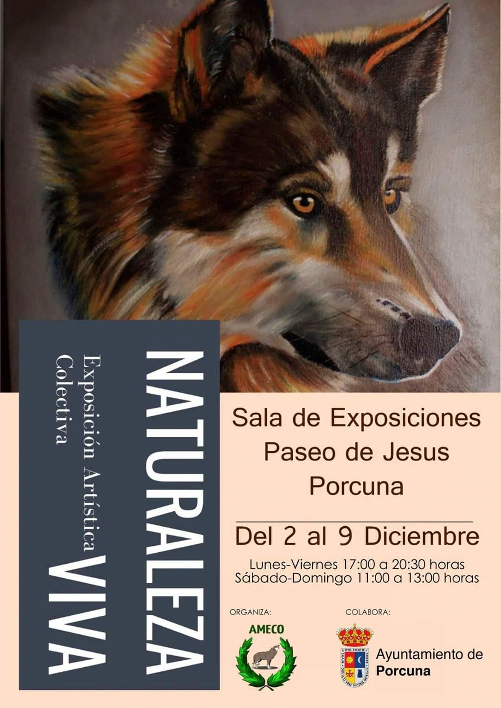 Exposición: Naturaleza Viva