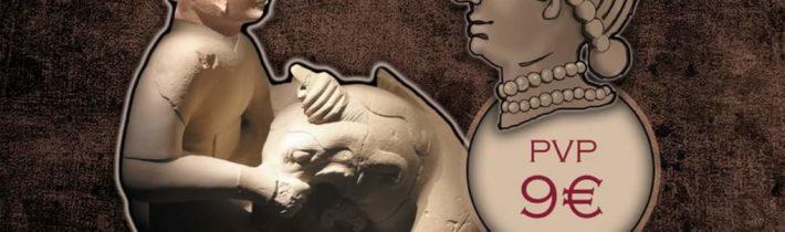 Presentación libro: Ipolka, el último refugio de Tartessos