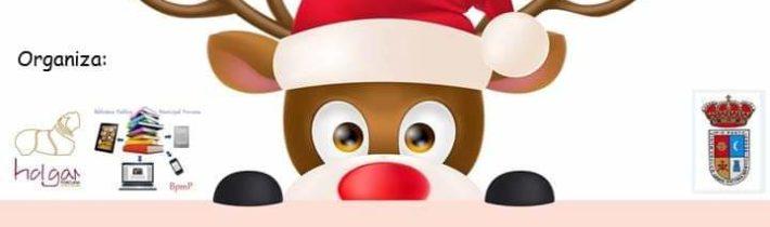 CuentaCuentos y Taller de Navidad
