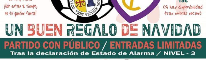 FÚTBOL: Atco. Porcuna – Real Jaén CAF