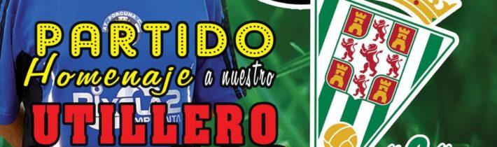 FÚTBOL: Atco. Porcuna – Córdoba B