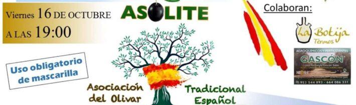 Presentación de ASOLITE