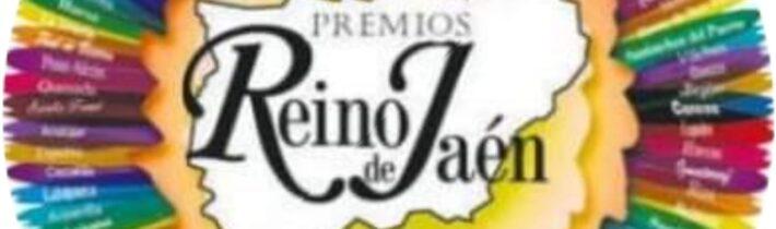 Entrega de Premios Reino de Jaén