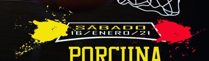 Baloncesto: Porcuna Arte Ibérico – CB Baeza