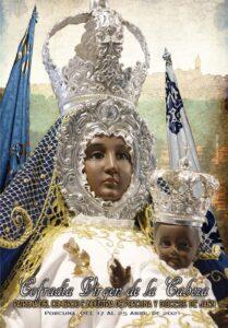 2021- Virgen de la Cabeza - Porcuna