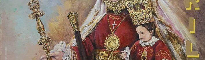 Novena a la Virgen de Alharilla