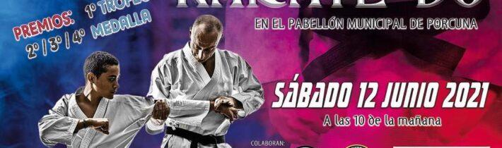 I Torneo Karate-DO