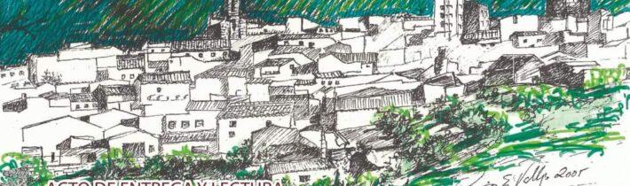 Premios Literarios Ciudad de Porcuna