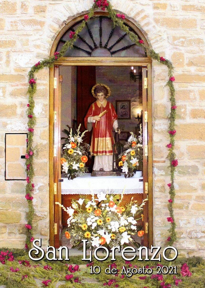 Festividad de San Lorenzo