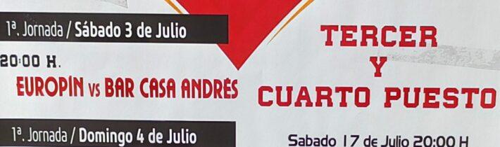 Fútbito: Peor Imposible – Moreno y Madueño