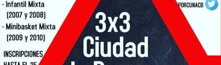 Campeonato 3×3